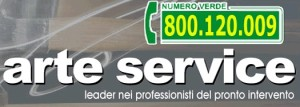 Pronto intervento idraulico Monza