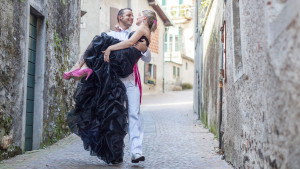 Fotografo professionista matrimoni laghi