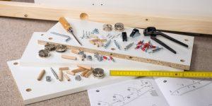 Montaggio completo mobili Roma