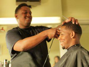 Barbiere Milano e dintorni