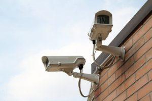Impianti di videosorveglianza case Roma